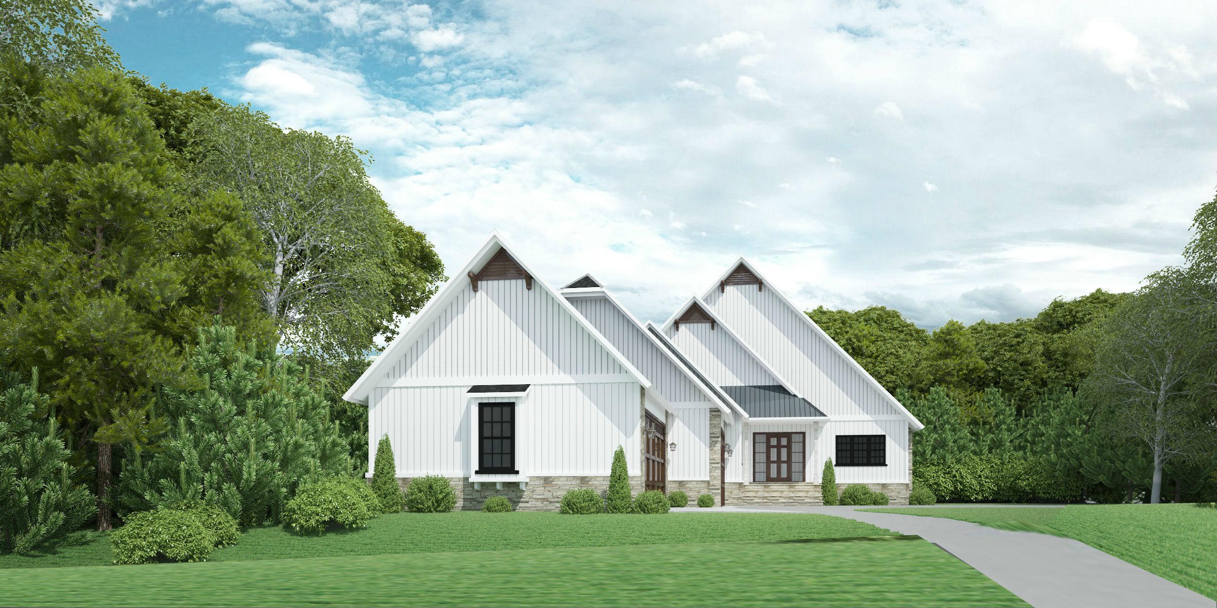 Models Custom Homes New Construction Gilt